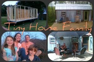 Tiny House Family