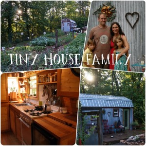 Welcome to Tiny House Family Tiny House Family
